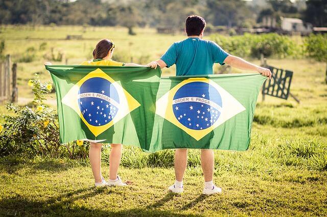 Z czego słynie Brazylia?