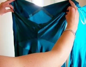 Wyszczuplające ubrania
