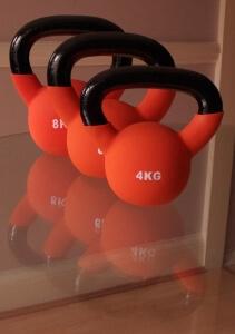Warto zakupić sprzęt fitness do ćwiczeń w domu
