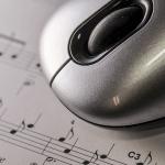 muzyka-nuty-myszka