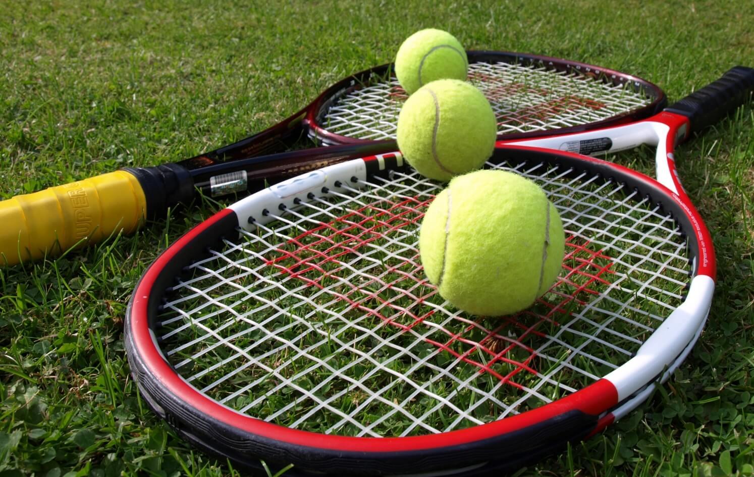 najlepsza rakieta do tenisa