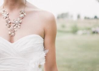 Używana Suknia ślubna Faarpl