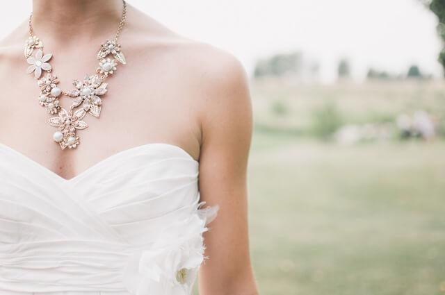Suknia ślubna: używana czy nowa?