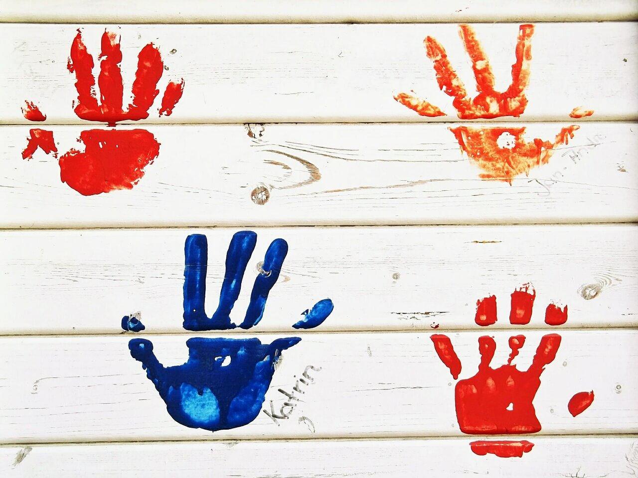 Rękami czy rękoma