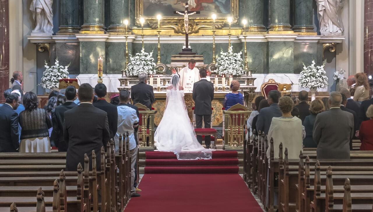 Czy w Polsce można wziąć ślub kościelny bez cywilnego?