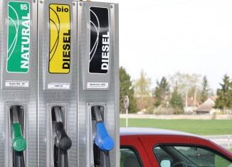 koszty paliwa