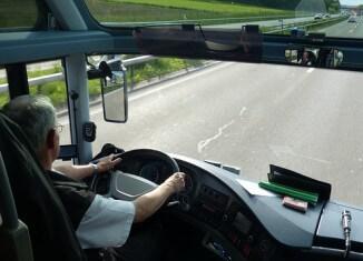 Jak sprawdzić czas pracy kierowcy