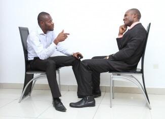 rozmowa rekrutacyjna