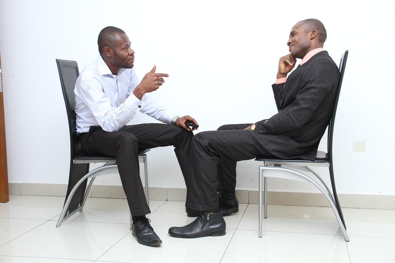 Jak ubrać się na rozmowę kwalifikacyjną?
