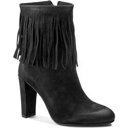 buty z fredzlami