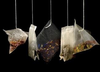 Najlepsze herbaty na trawienie