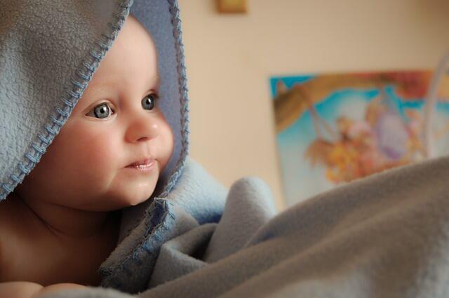 Co powinna zawierać lista zakupów dla noworodka?