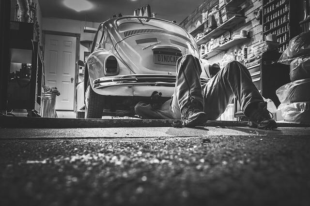 Jak otworzyć warsztat samochodowy bez pożyczek