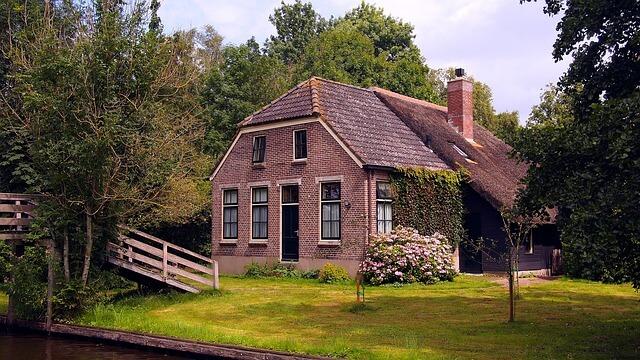 Dom wiejski