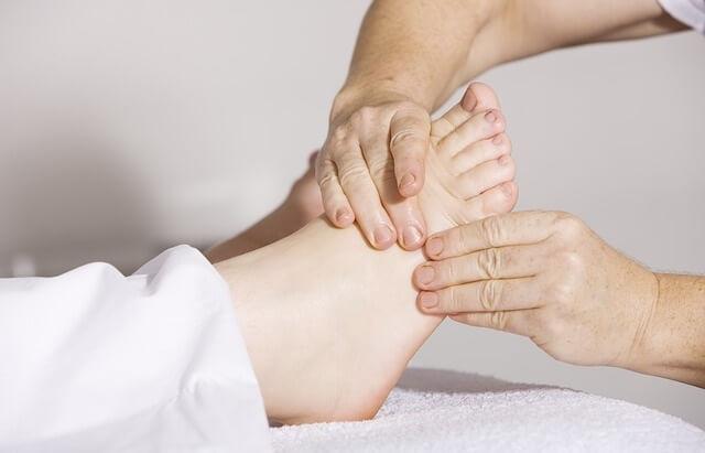Fizjoterapia masaż