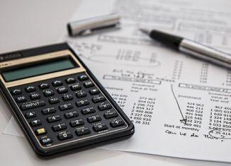 Kalkulator i obliczenia finansowe