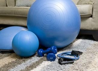 Domowy sprzęt fitness