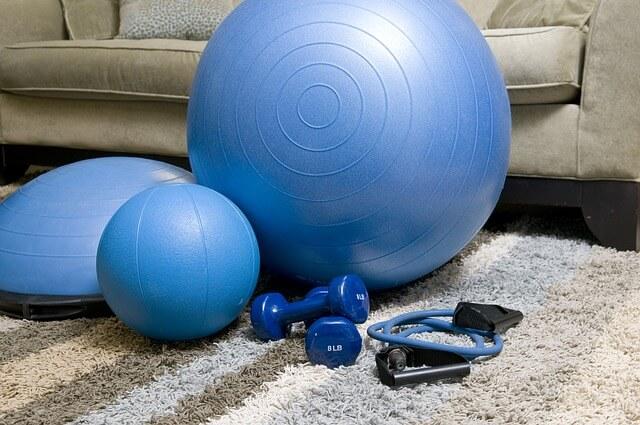 Jaki sprzęt fitness nada się do domu?