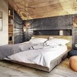 sypialnia-poddasze-drewno