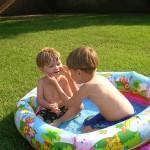 dzieci-basen