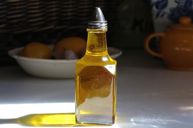 Olej z wiesiołka na płodność
