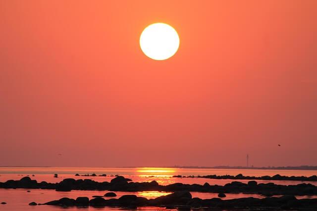 Czym leczyć oparzenia słoneczne?