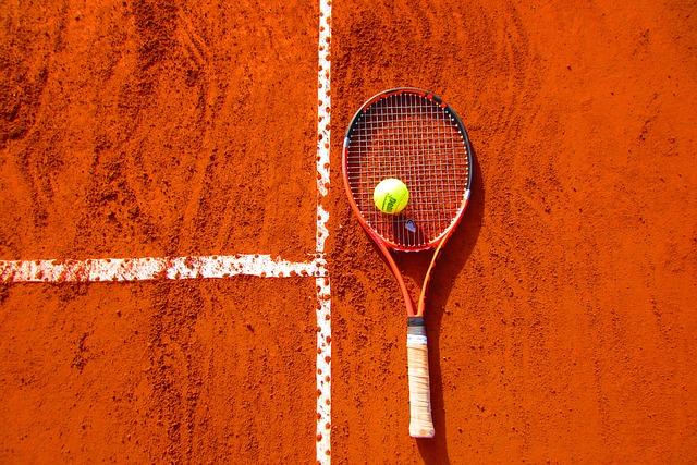 Jak wybrać rakietę do tenisa?