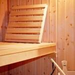 sauna-odpoczynek