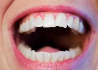 Zęby człowieka