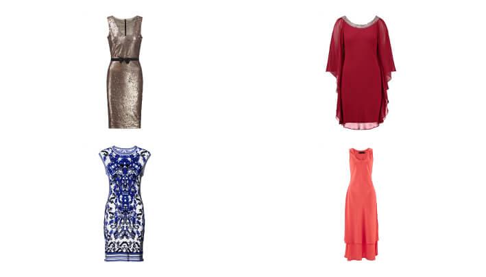 Sukienki na wesele – jaki wybrać fason?
