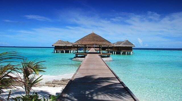 wakacje w ciepłych krajach
