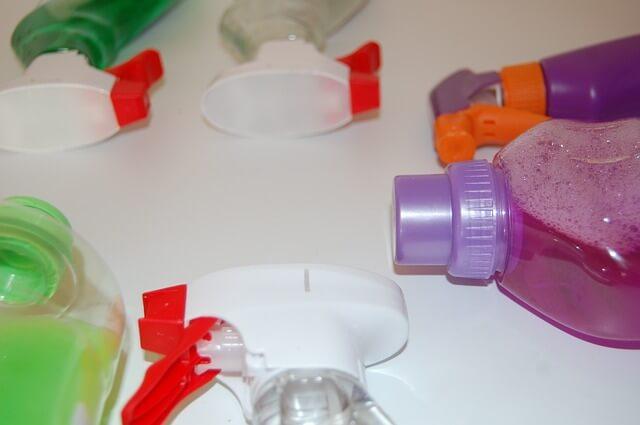 chemia do czyszczenia