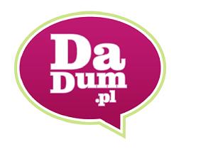 Logo sklepu Dadum