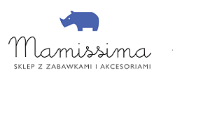 Logo sklepu Mamissima