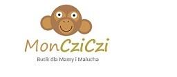 Logo sklepu Moncziczi