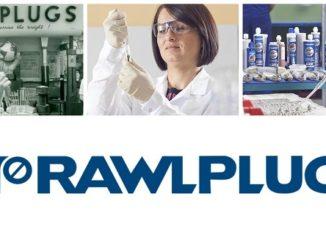 Kolaż dla firmy Rawlplug