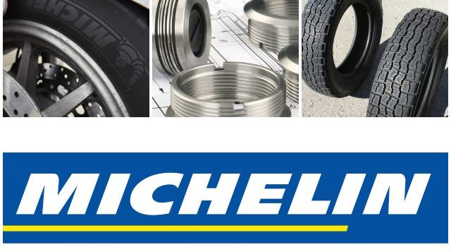 Marka Michelin