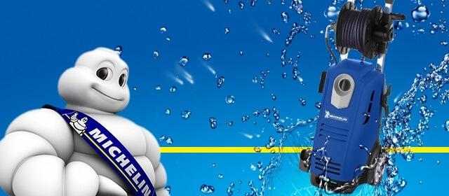 Ludzik Michelin i części zamienne