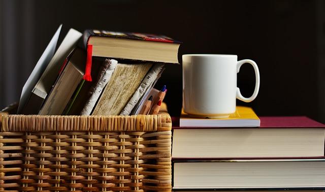 Jakie książki motywacyjne warto przeczytać? 5 naprawdę wartościowych książek