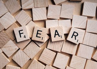 Układanka fear