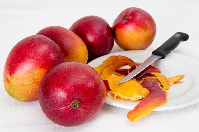Jak jeść mango? Co zrobić z mango?