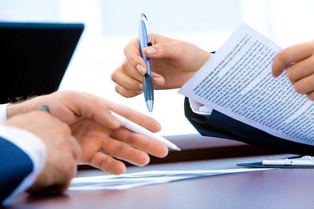 Obsługa prawna małych firm